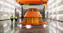 Maskinsal Tonstad kraftverk ny del