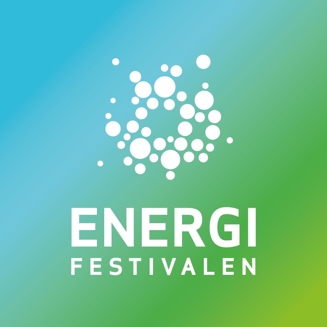 Logo Energifestivalen