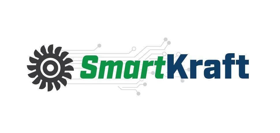 SmartKraft - Logo